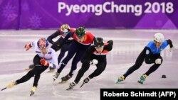 Спільне проведення двома Кореями Олімпійських ігор може спиратися на успіх цьогорічних зимових Олімпійських ігор у Пхьончхані
