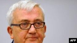 Євродепутат від Італії Маріо Борґеціо