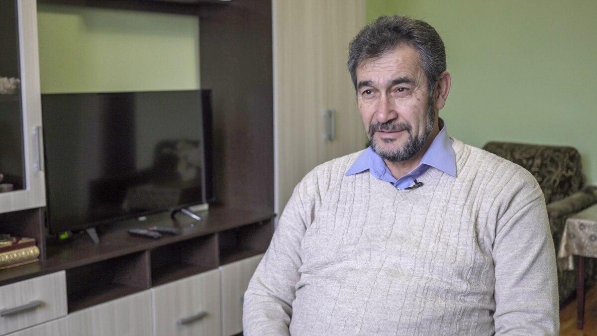 Заир Смедля о обысках в Бахчисарае: «Россия пополняет обменный фонд»