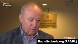 Віктор Чумак, народний депутат України