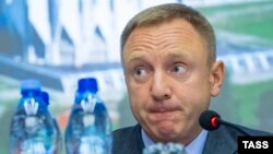 """Russian Education Minister Dmitry Livanov: . """"People not versed in the topic will get the idea that all academics are cheats and liars."""""""