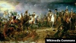 Битва при Аустерлице, Франсуа Паскаль Симон Жерар, 1807