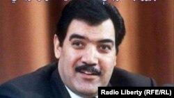 د افغانستان پخوانی جمهور رئیس ډاکتر نجیبالله