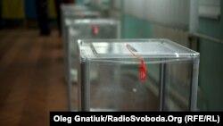 Місцеві вибори у Києві, 25 жовтня 2015