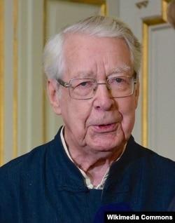 Nils Goran David Malmqvist
