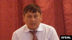 Янгурчы Аджиев