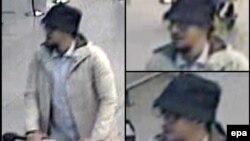 پلیس تصاویر مردی همراه با دو بمبگذار انتحاری منتشر کرد و از مردم این کشور خواست که در شناسایی وی کمک کنند.