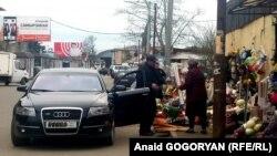 По мнению части оппозиции, власти решили создать в Галском районе грузинскую национально-культурную автономию