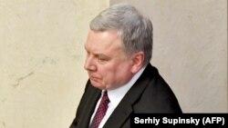 4 березня Верховна Рада підтримала призначення Андрія Тарана на посаду міністра оборони України