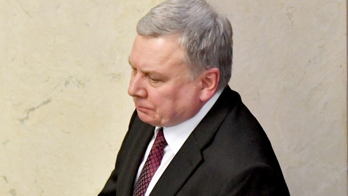 Министр обороны: евроатлантическая интеграция является «настоящим и будущим» Украины