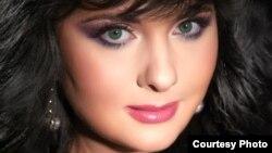 Певица Карина Абдуллина.