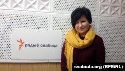 Сьвятлана Цімохіна