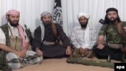 Приврзаници на Ал Каеда