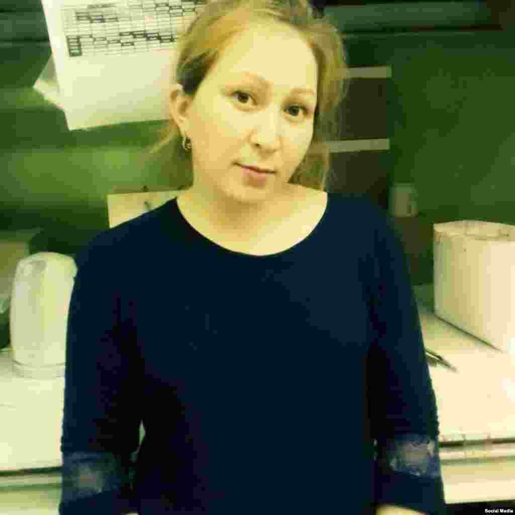 Алабердиева Кыял, 1986 г.р., уроженка Иссык-Кульской области.
