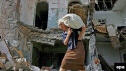 Кроме разрушений и потерь грузинские эксперты предлагают учитывать и упущенную выгоду
