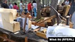 Alat koji koristi neimar Mirković