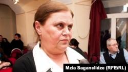 Наира Гелашвили