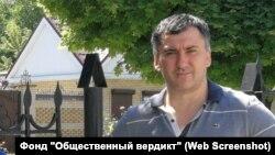 Руслан Рахаев, Черкесск
