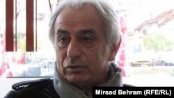 Боснійський фахівець Вахід Халілходжич