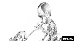 """Михаил Златковский. """"Владимир Путин вдохнул жизнь в АвтоВАЗ"""""""
