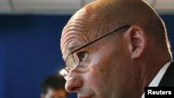 Геир Липестад, адвокат на норвешкиот напаѓач