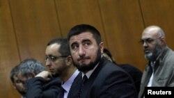 Imamët në procesin gjyqësor në Bullgari, 18 shtator, 2012