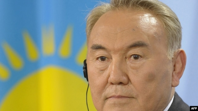 "As ""leader of the nation,"" Kazakh President Nursultan Nazarbaev would not only have final say on all policy, even if he leaves office, but be immune from investigation."