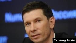 Российский бизнесмен Александр Федотов.