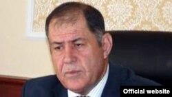 Элчи Абдулмажит Достиев