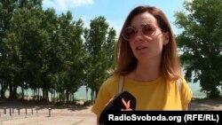 Женщина убеждена, что всеукраинскую перепить нужно провести