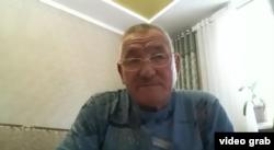 Жаныбек Тулкунов.