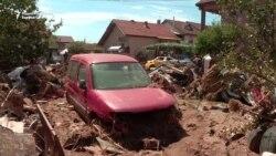 Стајковци - живот по поплавите