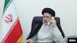 Ебрахим Раиси, претседател на Иран.