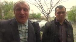 Журналист Семена адвокаты шаһитләрнең ФСБ кешеләре булуын әйтә