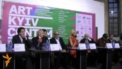 У Києві стартував сьомий Art Kyiv Contemporary