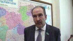 Ташкентте билік кімге тиеді?