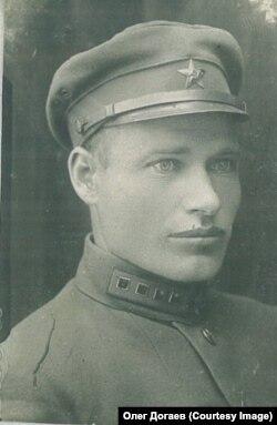 Софронов А.А. Благовещенск, 1928-29 гг.