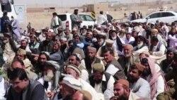 په بلوچستان کې کرونده ګرو د بجلۍ لوډشېډنګ پر ضد احتجاج کړی