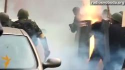 В Одесі десятки загиблих при сутичках українських і проросійських сил – міліція