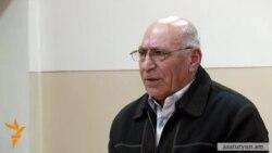 70-ամյա ընտրակեղծարարը «Այո»-ի համար պատրաստ է ազատազրկվել