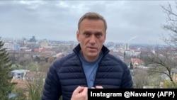 Алексей Навалний