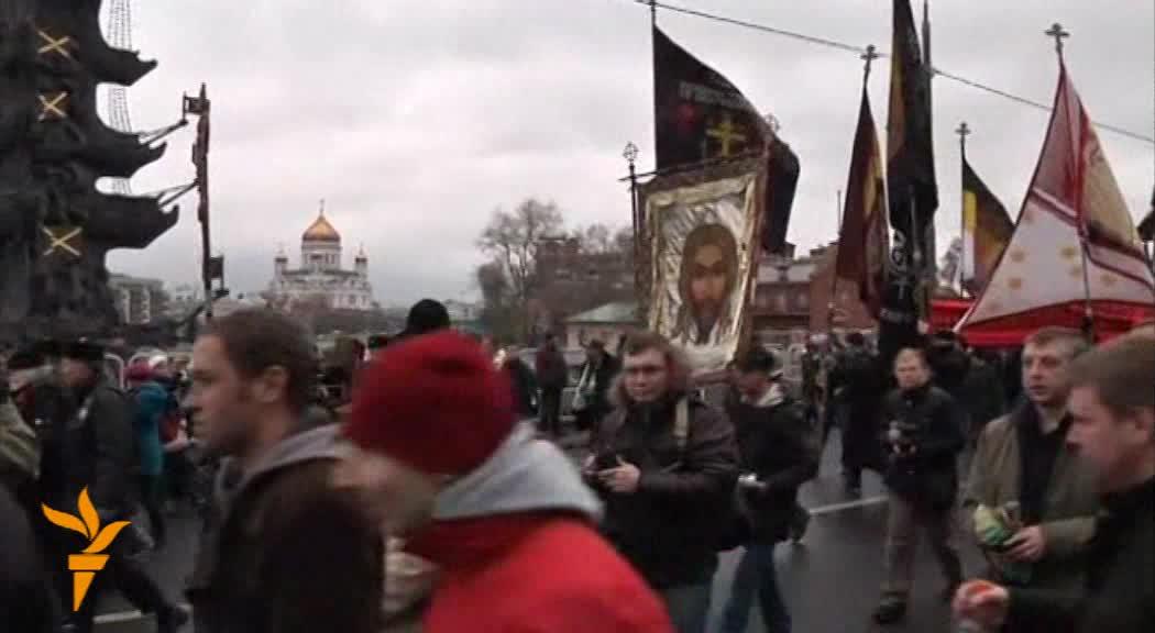 Naționalism în Rusia