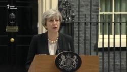 Тереза Мей: напад у Манчестері проводився із «холодним розрахунком» (відео)