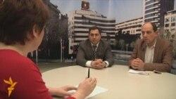 «Ազատության» վիդեոսրահ, 8 մայիսի, 2010