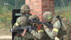 Українсько-американські навчання Rapid Trident-2019 демонструють високий рівень українських бійців – відео