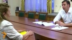 ТВ вести - На гости кај Вучиќ, Марш за Сребреница