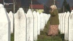Nema pravde za Srebreničane