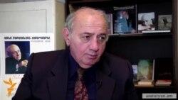 Համո Սահյանի տուն-թանգարանի բացումը ձգձգվում է. զրույց Նաիրի Սահյանի հետ