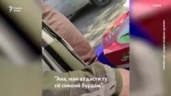 """Шикори """"Шукрона"""" дар Кӯлобро намебинанд?"""