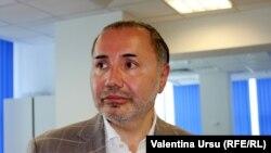 """Cristian Rizea, partidul """"NOI"""", Chișinău, 21 iunie 2021"""